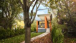 Casa Stacey-Turley / Kariouk