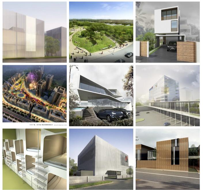 5 dicas para criar o site perfeito para sua empresa, Cortesia de http://www.archimelie.com/ - construído com IM Creator