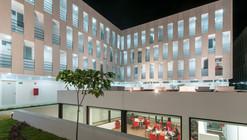 Campus University City / Lavalle + Peniche Arquitectos, Jorge Bolio Arquitectura, Plataforma Arquitectura Integral