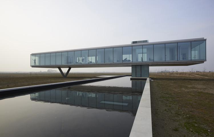 Villa Kogelhof / Paul de Ruiter Architects, © Jeroen Musch