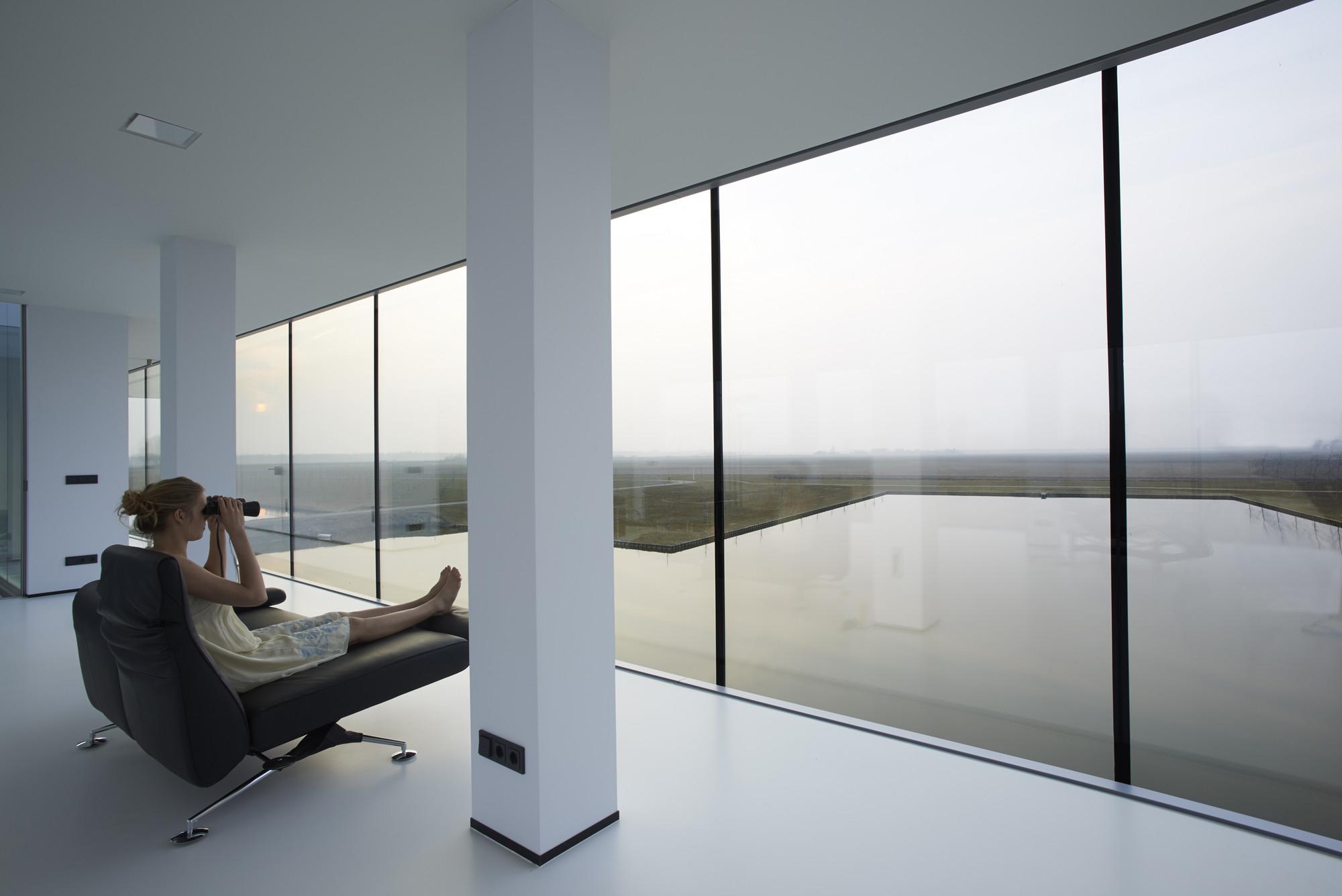 Gallery Of Villa Kogelhof Paul De Ruiter Architects 12