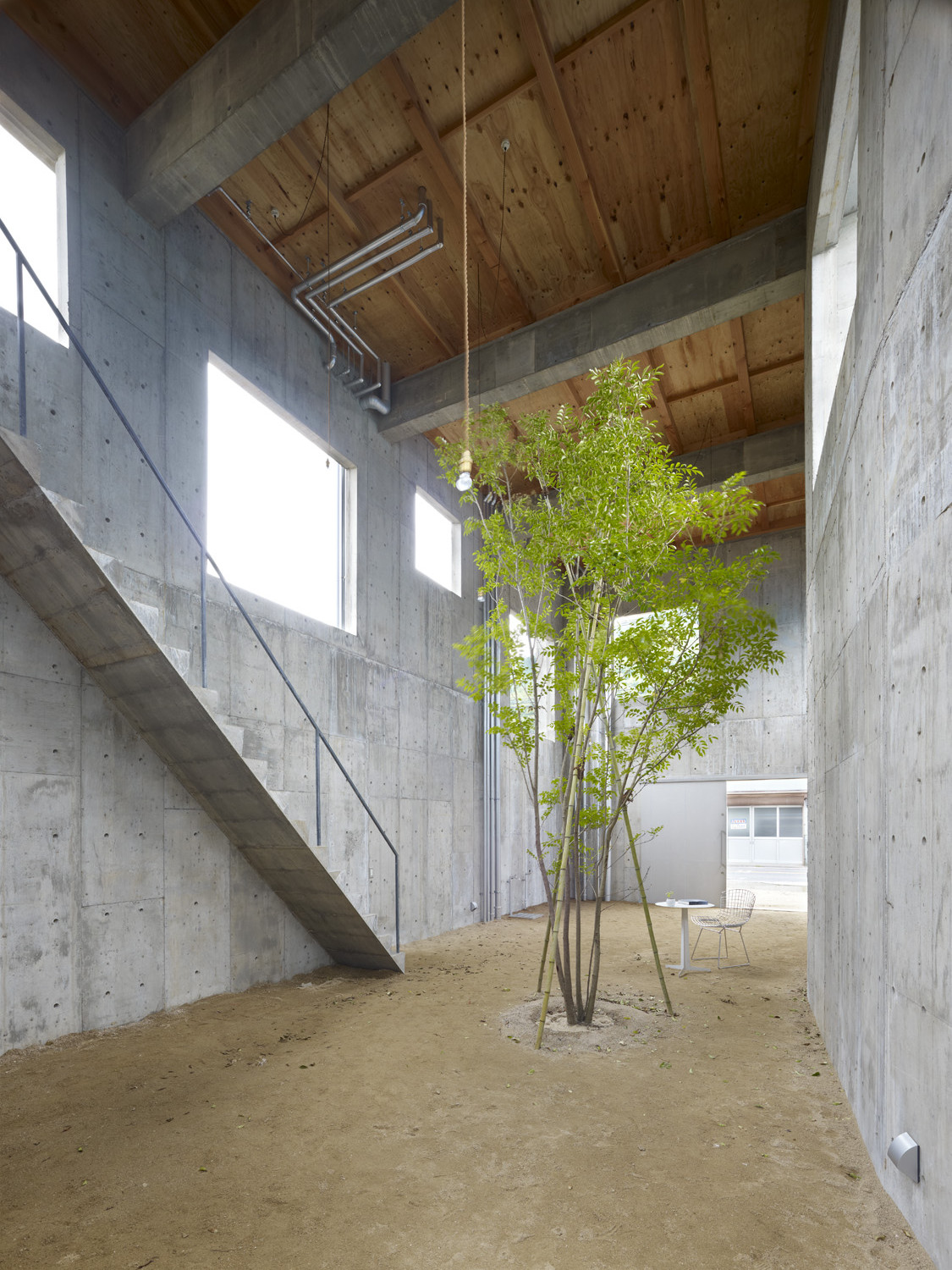 suppose design office toshiyuki. The House Of Yagi / Suppose Design Office + Ohno Japan Toshiyuki I