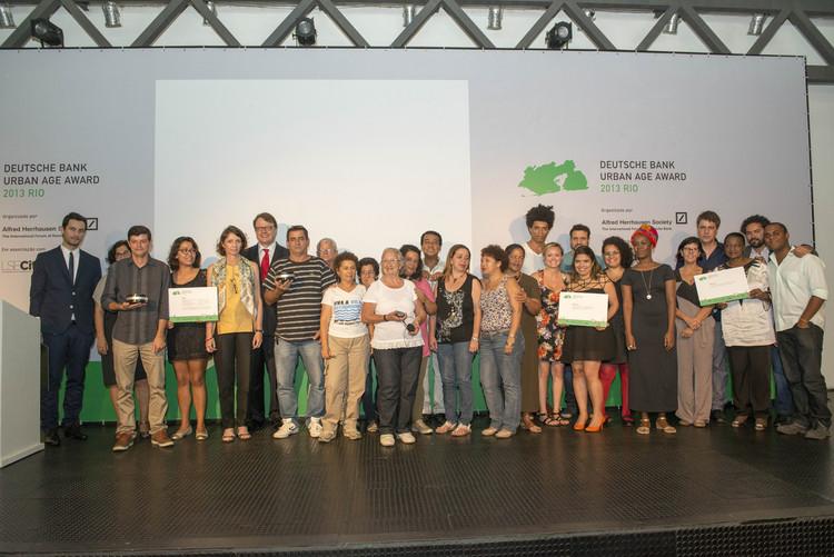 Anunciados os resultados do Deutsche Bank Urban Age Award, Cortesia de Bansen