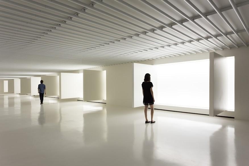 Minas Art Gallery / MACh Arquitetos, © Gabriel Castro