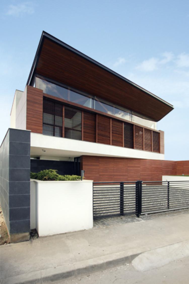 Casa Dinca C / SMAA