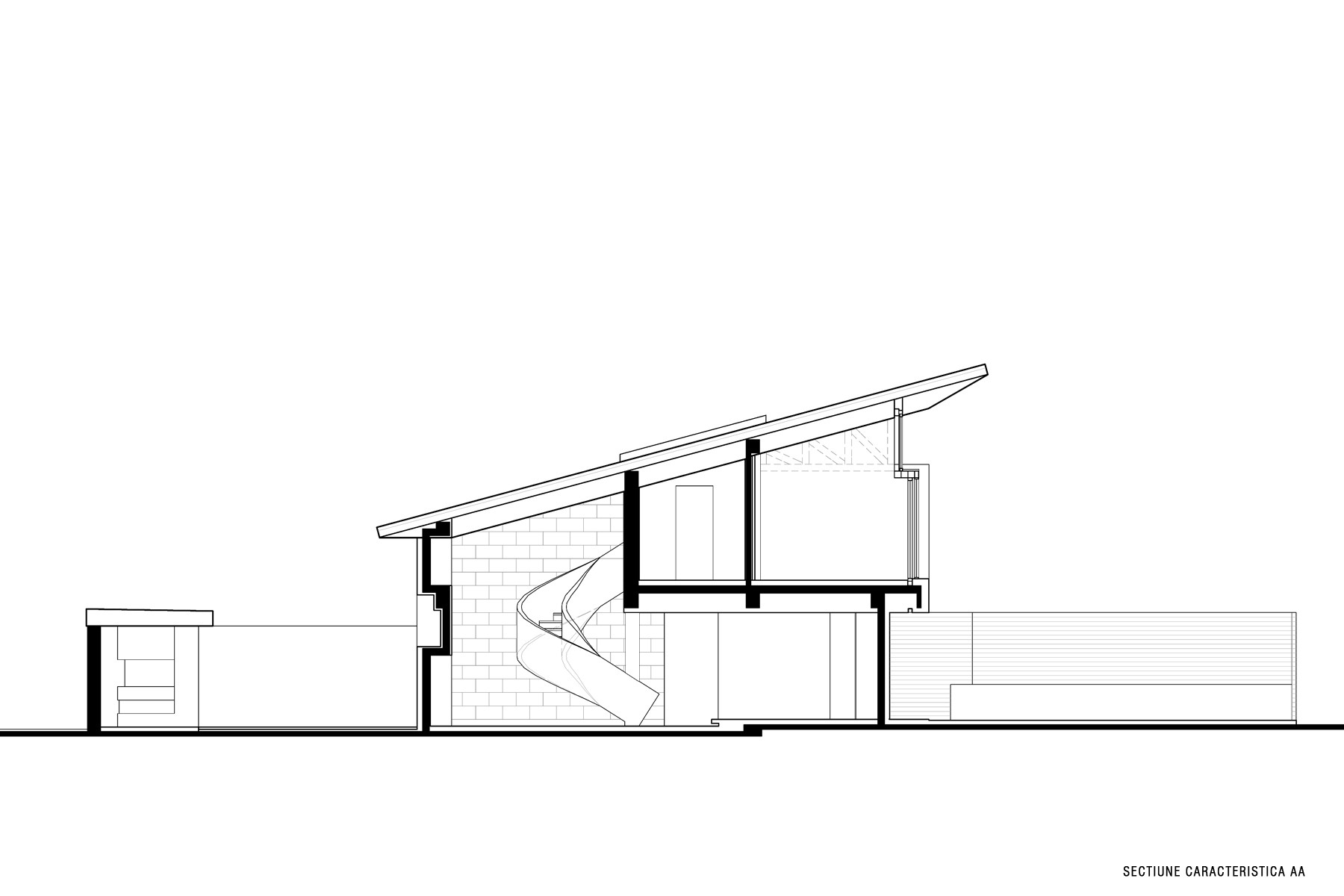 Dinca C House / SMAA