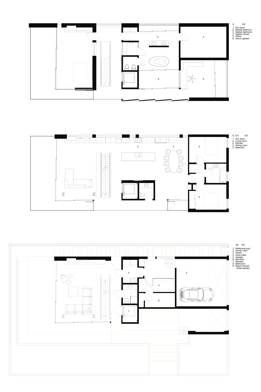 Gallery of Flip Flop House / Dan Brunn Architecture - 8