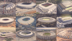 Especial Brasil 2014: los estadios donde jugarán los equipos hispanoamericanos