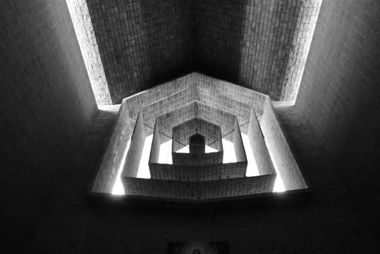 Clássicos da Arquitetura: Igreja San Pedro / Eladio Dieste, © Cortesia de TallerUNO61