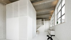 Loft FOR / adn Architectures