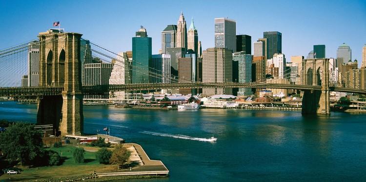 Perspectivas sobre Nova Iorque: uma aproximação ao modelo morfológico