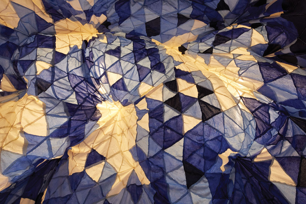 Un año de exposiciones en Galería Monoambiente, Paso. Image Courtesy of Galería Monoambiente y Estudio Palma