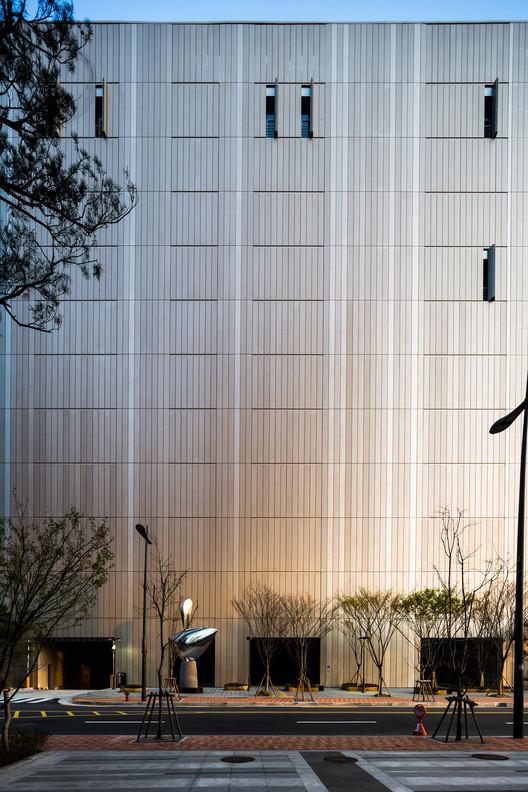 Dragonfly / iArc Architects, © Archframe