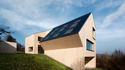 Sunlighthouse / Juri Troy Architects