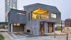 Residência Escala-da / JOHO Arquitetura