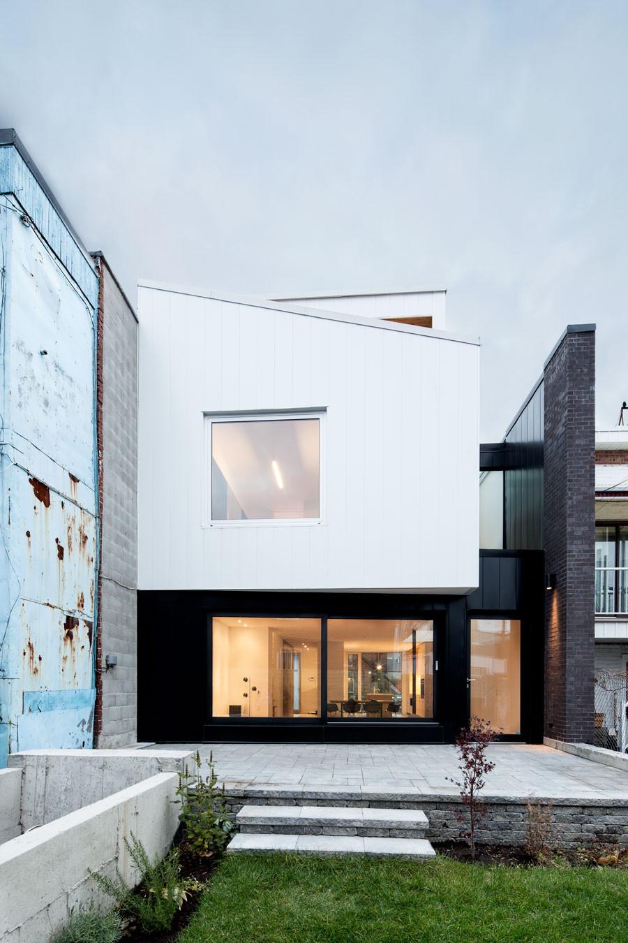 Casa Alexandra / NatureHumaine
