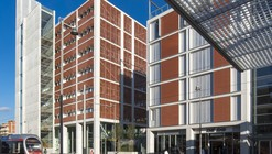 Nuovo Centro Civico in Scandicci  / Rogers Stirk Harbour + Partners