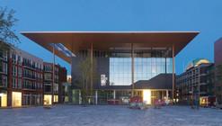 Fries Museum / Bierman Henket architecten