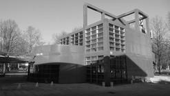 AD Classics: Parc de la Villette / Bernard Tschumi Architects