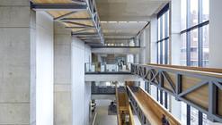 Escuela de Arte en Manchester / Feilden Clegg Bradley Studios
