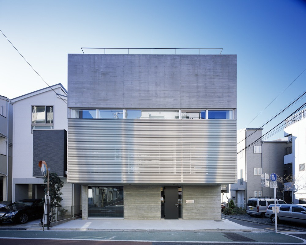 Calm / APOLLO Architects & Associates, © Masao Nishikawa