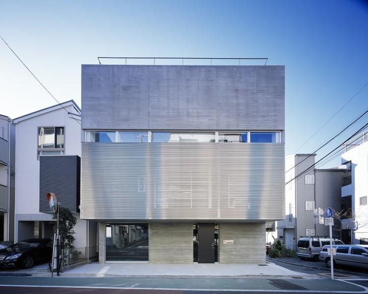 Calm / APOLLO Architects & Associates, © Masao Nishikawa