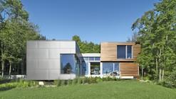 T House / Natalie Dionne Architecture