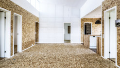 Upcycle House  / Lendager Arkitekter
