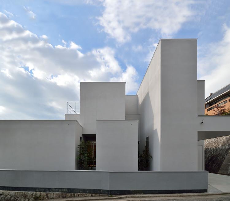 House in Inokuchi / Koichiro Horiuchi, © Jin Hosoya