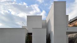 House in Inokuchi / Koichiro Horiuchi
