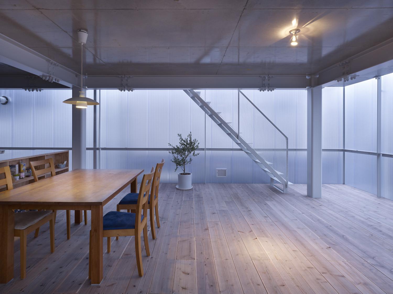 suppose design office toshiyuki. House In Tousuien,© Toshiyuki Yano Suppose Design Office