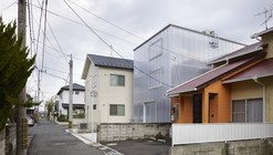 House in Tousuien / Suppose Design Office