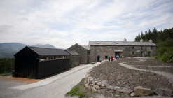 Lawson Park / Sutherland Hussey Architects