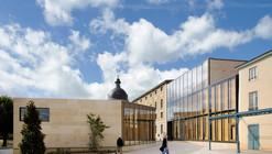La Passerelle / Pierre Vurpas e Associés Architectes
