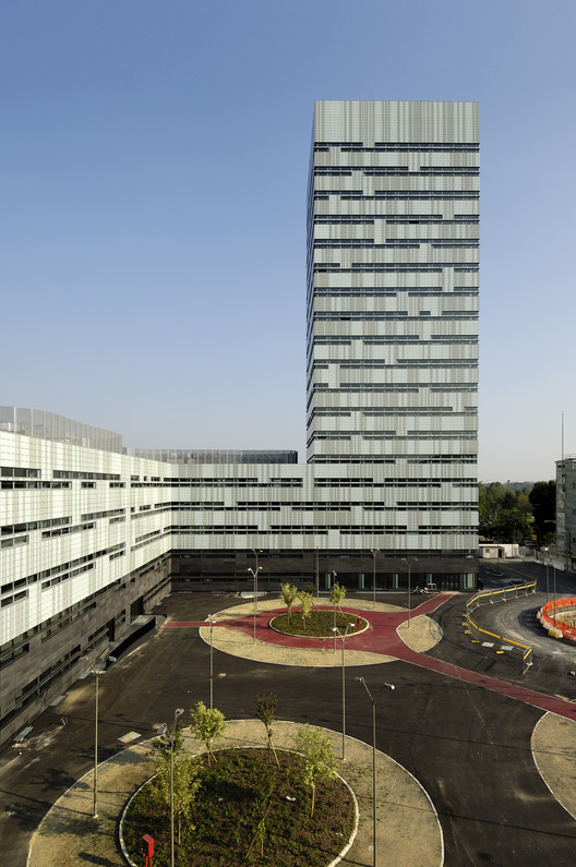 RCS Building / Boeri Studio, Courtesy of Boeri Studio