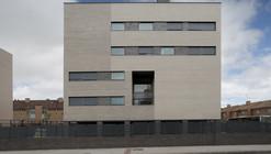 Ananda Building / Espegel - Fisac Arquitectos