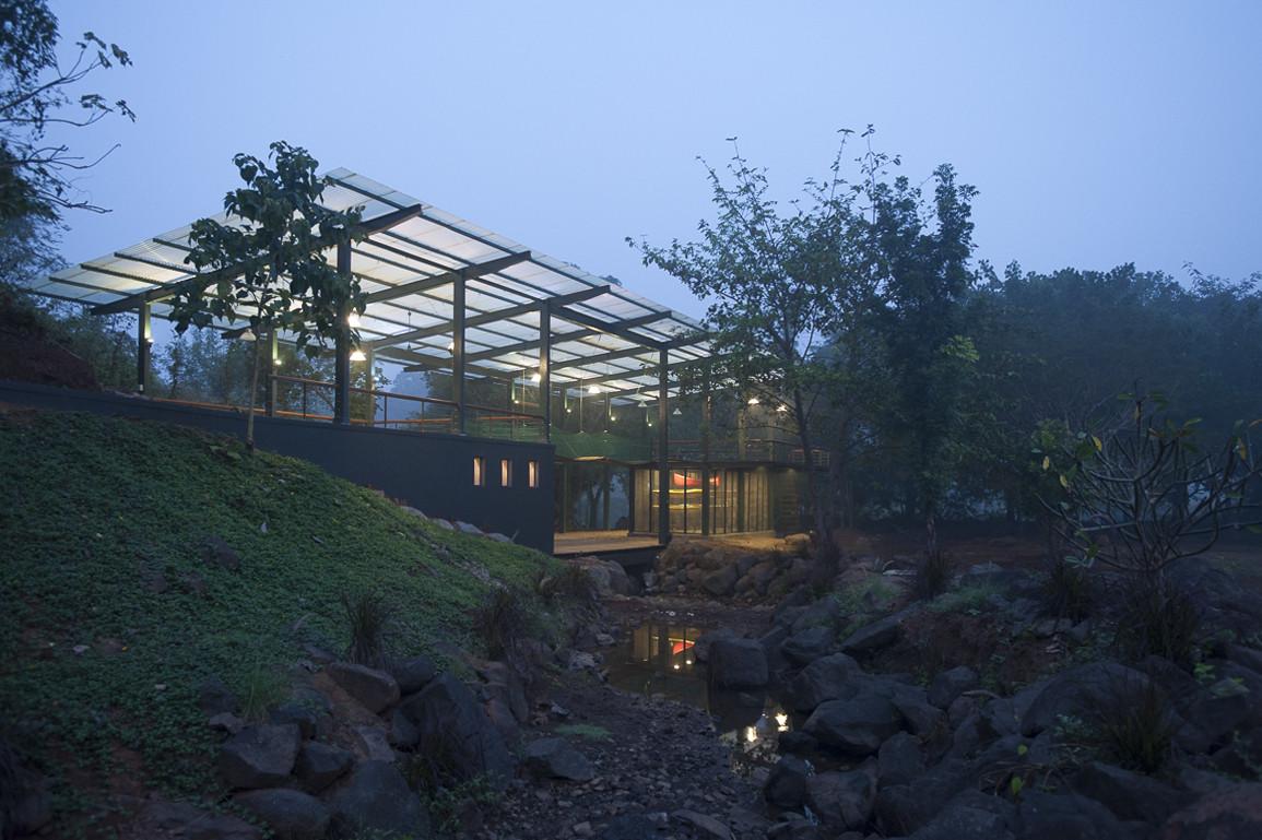 Laureus Learning Pavilion / Architecture BRIO, Courtesy of Ariel Huber + Rob Thomas Photography + Architecture BRIO