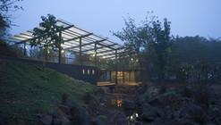 Laureus Learning Pavilion / Architecture BRIO