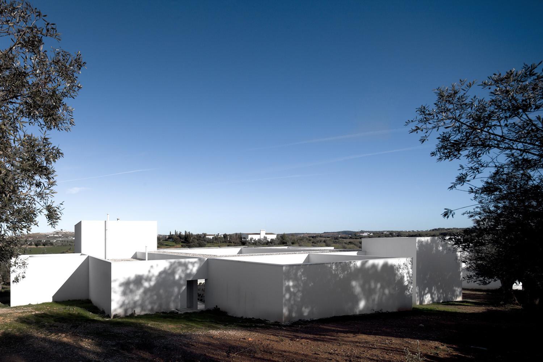 Afonso de Matos House / Matos Gameiro Arquitectos , © Fernando Guerra | FG+SG