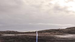 Intervención en el paisaje: Indivisible, por Proyecto Colectivo