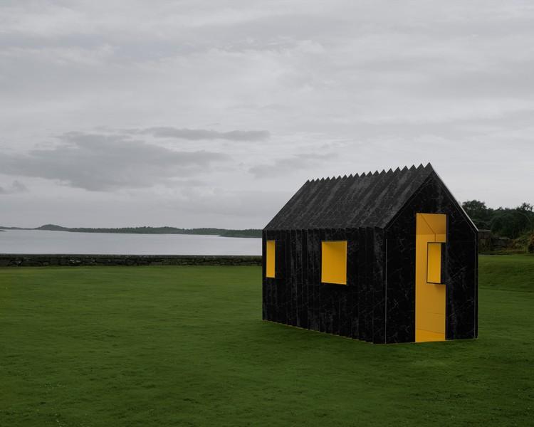 Cabina Camaleón / White Arkitekter, © Rasmus Norlander