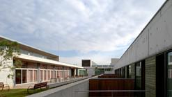 Elderly Healthcare Building  / Brullet Pineda Arquitectes