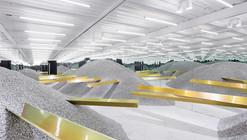 Edificio de Moda Boffo 2013 / Neiheiser & Valle