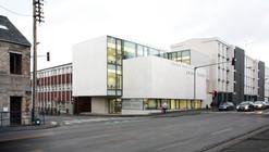 Centro Cultural André Parent / Olivier Werner Architecte