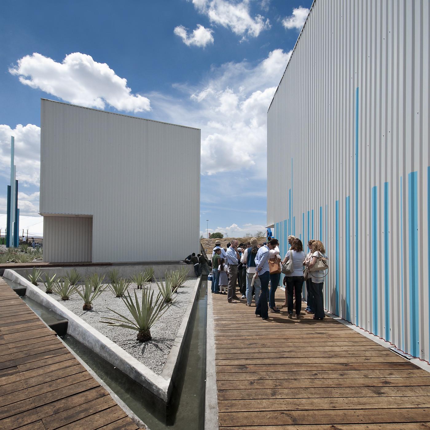 MIRA / Dionne Arquitectos + Metarquitectura + JAR  Jaspeado Arquitectos + Adaptable, Courtesy of Dionne Arquitectos