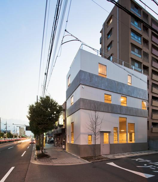 K House / Kimura Matsumoto, © Yuko Tada