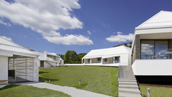 Conference and Coaching Center Stollhof / cp architektur