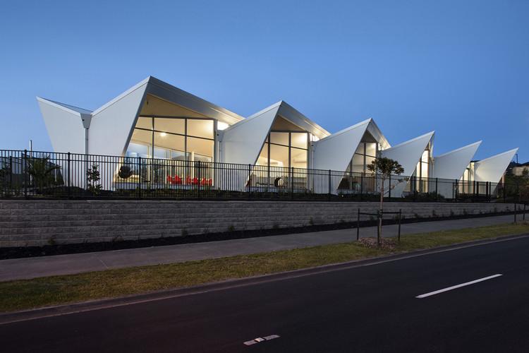 Fantails Childcare / Collingridge And Smith Architects (CASA), © Simon Devitt