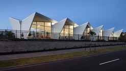 Fantails Childcare / Collingridge And Smith Architects (CASA)