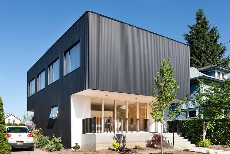 Casa Oakley / Benjamin Waechter Architect, © Lara Swimmer
